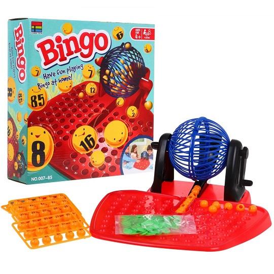 gra bingo